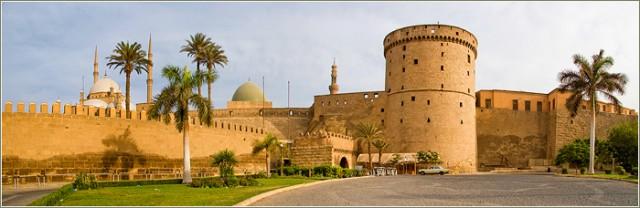 Цитадель Саладина,чудеса света, храмы египта
