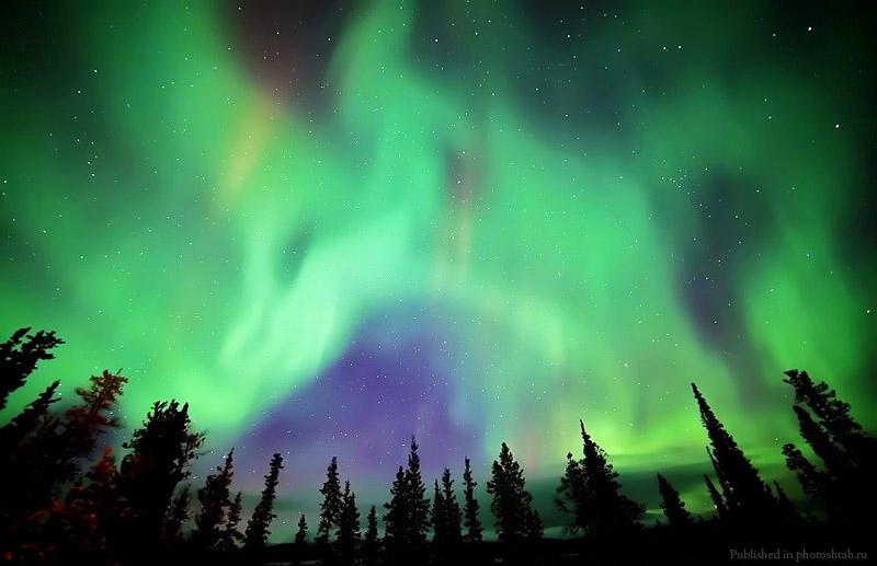 атмосферные природные явления,атмосферные явления в россии,чудеса природы США,необычные атмосферные явления,фото природа аляски