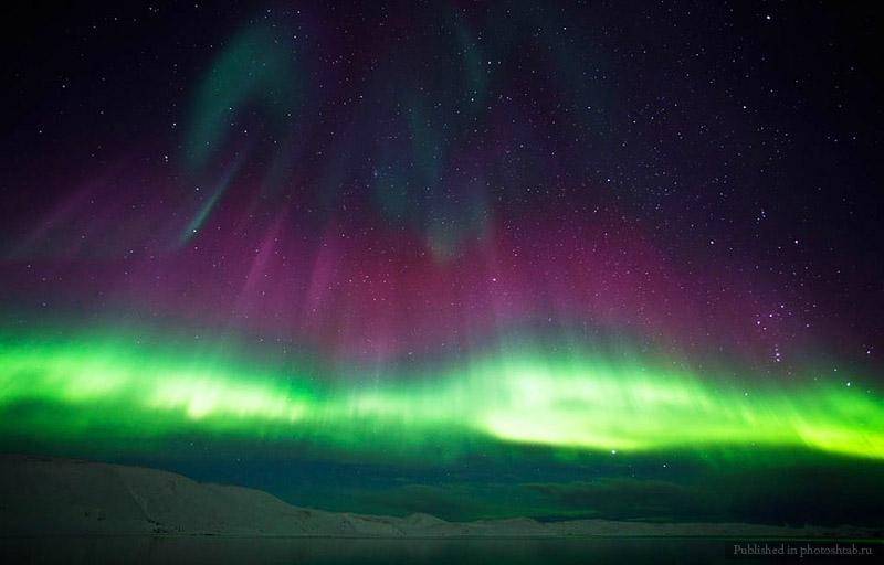 сияние, северное, время, более, фото, также, люди, огни, дня, северном, достаточно, наилучшее, место, солнечного, после, Однако, света, темное