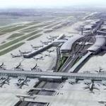 Самые крупные аэропорты Парижа