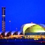 Транспорт для путешествия из аэропорта Бангкока в Паттайю