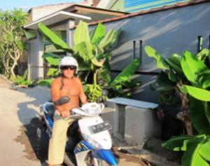 на бали дешево, жить на бали, балийская кухня,транспорт бали