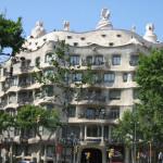 Барселона – муза Гауди