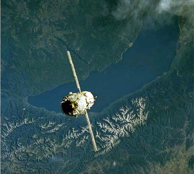 озеро байкал фото и описание