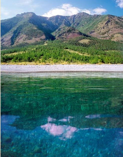 Озеро, Байкал, озера, является, Байкала, озере, году, Около, веке, Кроме, регионе, самым, километров, море, менее, Селенга, Максимальная, России