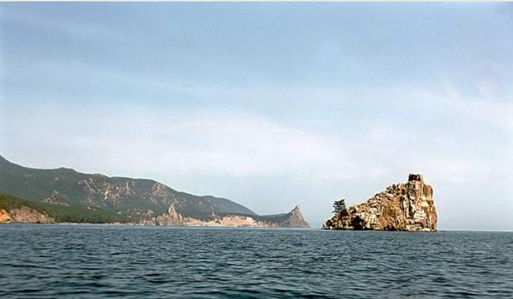 Озеро Байкал Россия,глубоководный мир,байкал видео