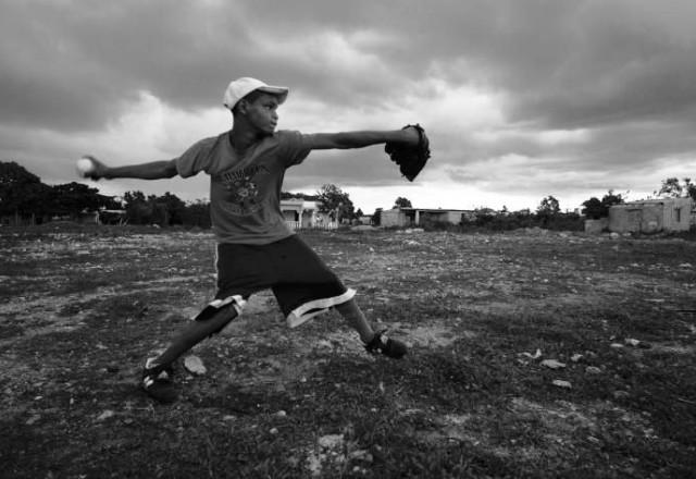 Бейсбол в Доминикане фото, Доминикана фото, Сан-Педро-де-Макорис фото, фото карнавал доминикана, пещера Лос-трес-Охос (Три глаза).