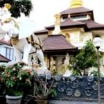Пять храмов пяти религий на Бали