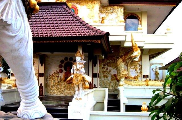 пять храмов, религия бали, храм пяти, традиции бали, церемонии бали