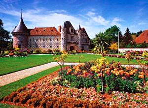 Города Франции, известные на весь мир