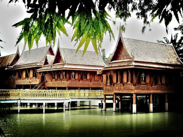 музеи  бангкока,что посмотреть в  бангкоке,что посетить в бангкоке