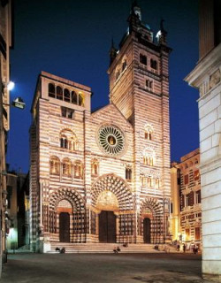 генуя фото,города италии