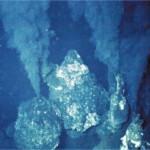 Глубинное море Вентс. Эквадор