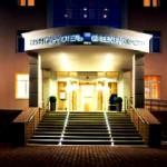 Гостиницы и отели Екатеринбурга