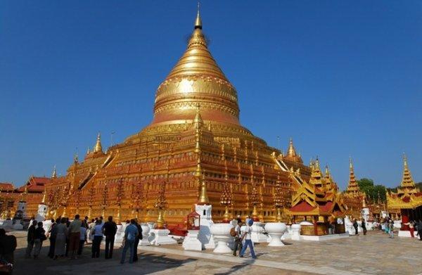 Храмы Баган Семь чудес света, рукотворные чудеса света,чудеса света фото