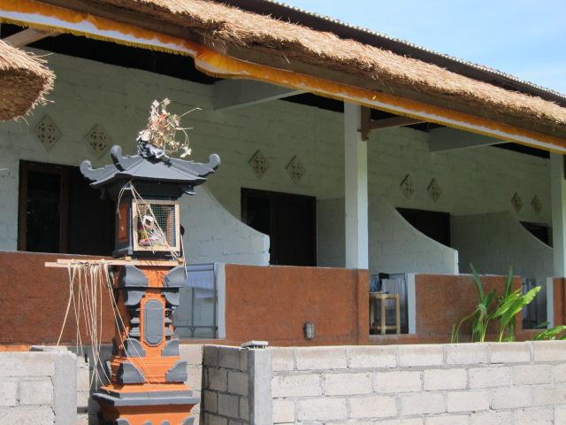Бали дешевое жилье , балийская кухня, фрукты, фото