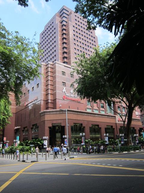 виза Индонезии, Сингапур город, посмотреть Сингапур