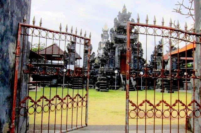 пять храмов фото, религия бали, храм пяти, традиции бали, церемонии бали