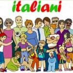 Итальянский характер. Традиции и обычаи.