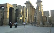 Карнакский храм,Семь чудес света,чудеса света
