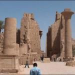 Карнакский храм. Египетская цивилизация