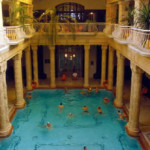 Отдохнуть душой и телом: купальни Будапешта