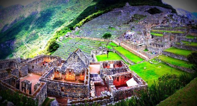 Мачу-Пикчу, инков, Город, Перу, является, тайны, площадь, Пикчу, площади, Мачу, году, Дорога, жемчужина, мира, потому, автобусе, над, горного