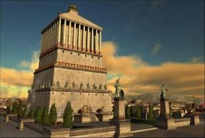 чудо света мавзолей,план мавзолея,видео из мавзолея, мавзолей фото внутри,где мавзолей,галикарнасский мавзолей
