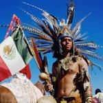 Удивительная колоритность Мексики