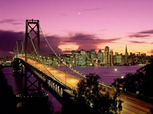 Мост Золотые Ворота  сан франциско фото
