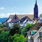 Каникулы в Швейцарии и Австрии