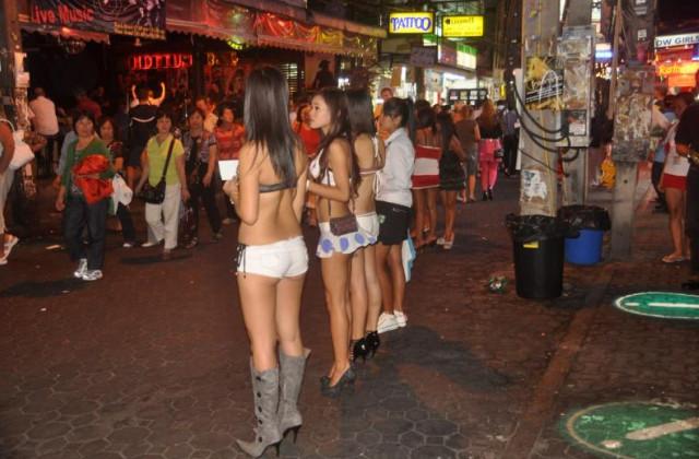 Дневник секс туриста
