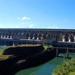 Плотина Итайпу. Бразилия