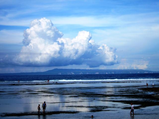бали фото пляжей