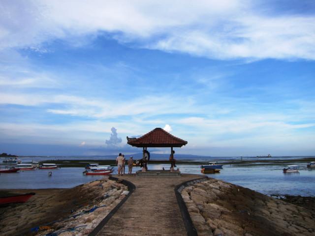 Нуса, пляж, Танджунг, китайская, является, большая, храм, Бенуа, достопримечательностью, здесь, очень, Беноа, Воды, заехать, решил, знаменитому, единственную, описывал