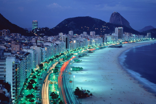Рио-де-Жанейро, можно, увидеть, берегу, бронирование, посетить, пляжами, парках, авиабилетов, парке, океана, лучше, откладывая, прекрасная