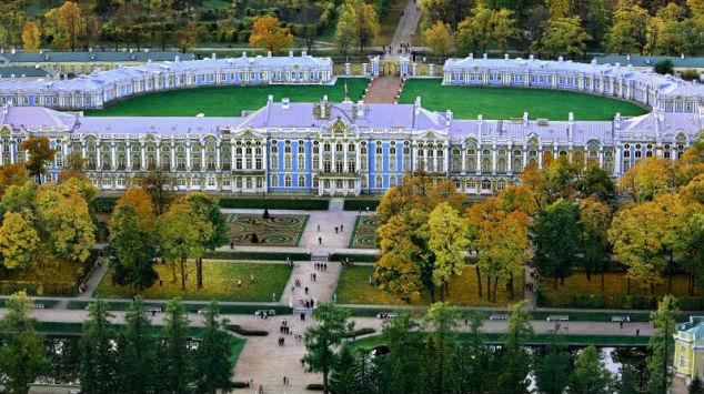 Пригород Санкт-Петербурга-2