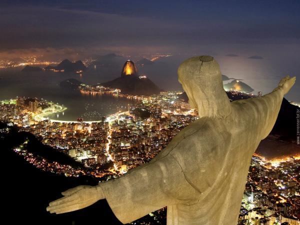 Рио де жанейро фото,карнавал в рио, посмотреть рио, статуя христа в рио, цены в рио