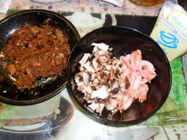 суп том ям фото, как готовить том ям, ингридиенты том ям, том ям креветки, том ям курица