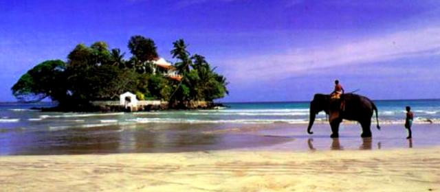 Шри Ланка остров света,храмы шри ланки фото,город Тринкомали
