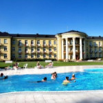 Лучший курорт Литвы
