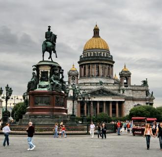 Санкт-Питербург фото