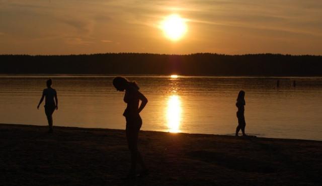 озеро селигер отдых