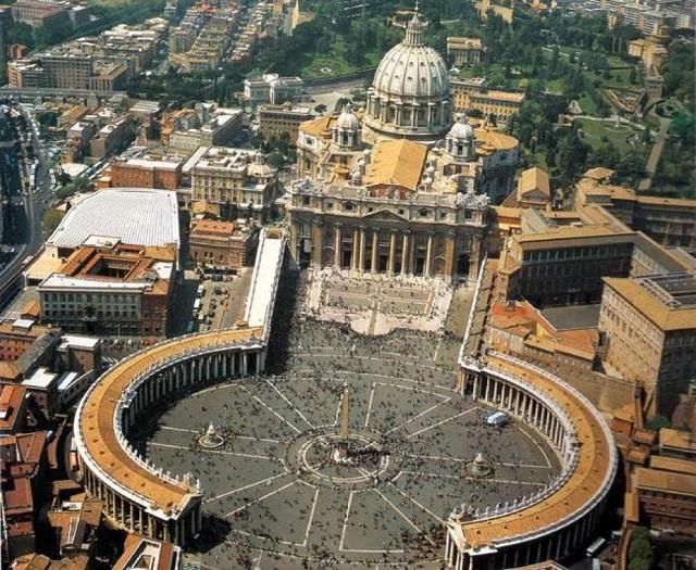 Собор Святого Петра фото