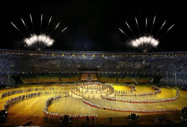 футбол в бразилии