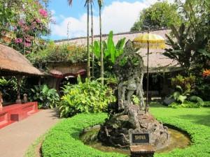 Антонио Бланко фото, музеи Бали, история Бали