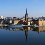 Уютная столица Швеции – Стокгольм