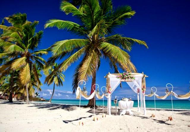 Свадьба в Доминикане видео,свадьба на берегу,свадьба на пляже фото