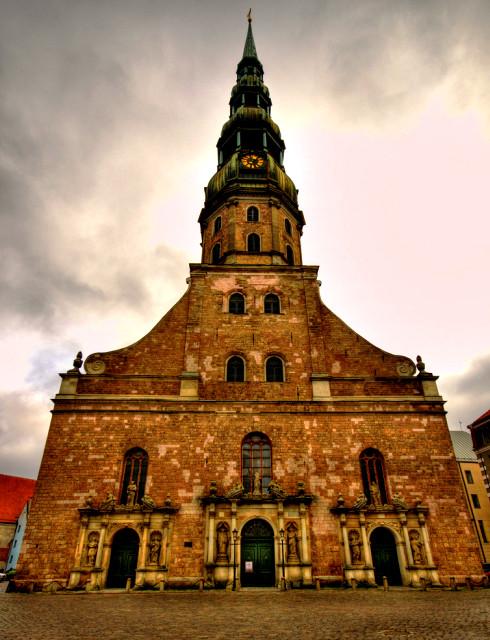 старая рига карта,старая рига история,церкви старой риги,ратушная площадь рига,исторический центр риги
