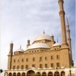 Цитадель Саладина в Египте